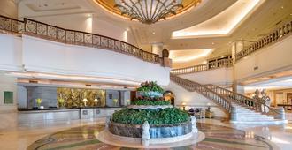 北京龍城麗宮國際酒店 - 北京 - 大廳