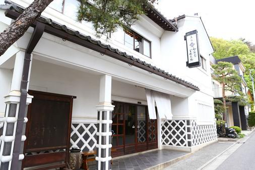 Izumiya Zenbe - Matsumoto - Toà nhà