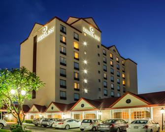 Fiesta Inn Tampico - Tampico - Building