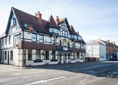 Royal Norfolk Hotel - Folkestone - Κτίριο