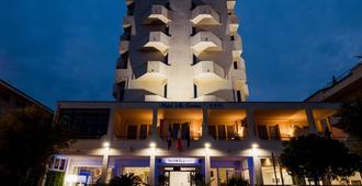 Hotel Villa Sorriso - Senigallia - Edificio