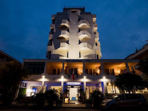Hotel Villa Sorriso - Senigallia - Building