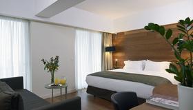 Samaria Hotel - Chania - Bedroom