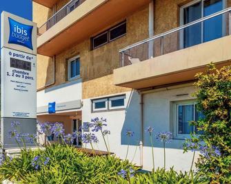 Ibis Budget Menton - Menton - Building