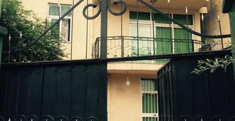 Melala Addis Bed & Breakfast - Addis Ababa - Building
