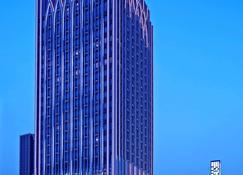 Wanda Realm Yinchuan - Yinchuan - Building