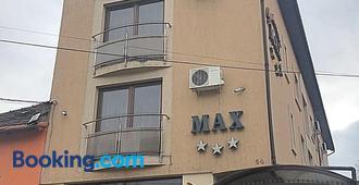 Pensiunea Max - Cluj