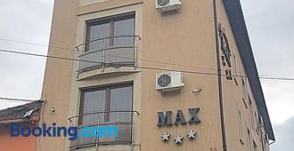 Pensiunea Max - Cluj Napoca