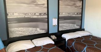 スーパー 8 バイ ウィンダム フェニックス ウエスト - フェニックス - 寝室