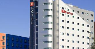 ibis Leeds Centre Marlborough Street - Leeds - Building