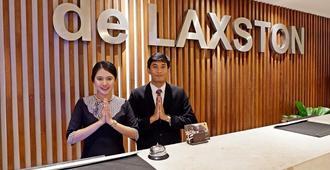 De Laxston Hotel By Azana - Yogyakarta