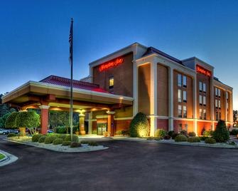 Hampton Inn Goldsboro - Goldsboro - Building