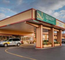 Quality Inn and Suites Airport