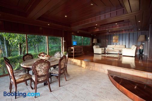 Koh Kood Beach Resort - Ko Kut - Dining room
