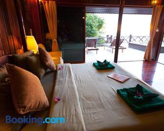 Koh Kood Beach Resort - Ko Kut - Bedroom