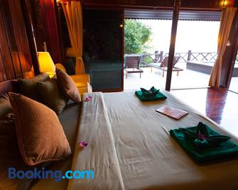 Koh Kood Beach Resort - Κο Κουτ - Κρεβατοκάμαρα