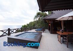 Koh Kood Beach Resort - Ko Kut - Hotel amenity