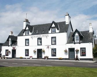 Kilmartin Hotel - Lochgilphead - Building