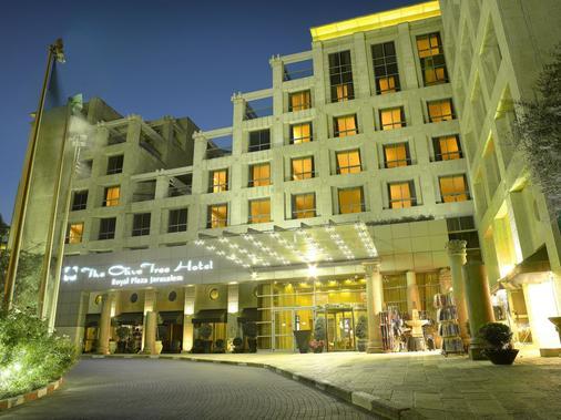 Olive Tree Hotel - Jerusalem - Toà nhà