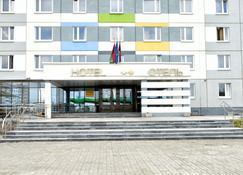 Sport Time Hotel - Minsk - Edificio