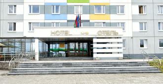 Sport Time Hotel - Minsk - Building