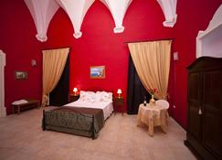 Bed And Breakfast Dimora San Vincenzo - Gallipoli - Camera da letto