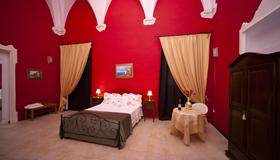 Bed And Breakfast Dimora San Vincenzo - Галлиполи - Спальня
