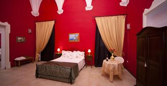 Bed And Breakfast Dimora San Vincenzo - Kaddhipuli - Κρεβατοκάμαρα