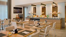NH Pisa - Pisa - Restaurante