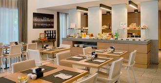 NH Pisa - פיזה - מסעדה