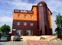 Guru Hotel - Khabarovsk - Building