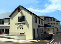 Strandhill Lodge and Suites - Sligo - Building