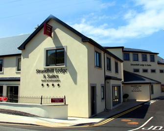 Strandhill Lodge and Suites - Sligo - Edificio