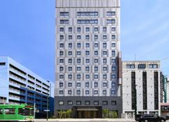 ベッセルホテルカンパーナすすきの - 札幌市 - 建物