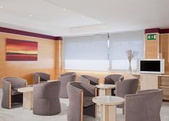 Holiday Inn Express Madrid - Alcobendas - Alcobendas - Lounge
