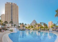 Hotel RH Ifach - Calp - Pool