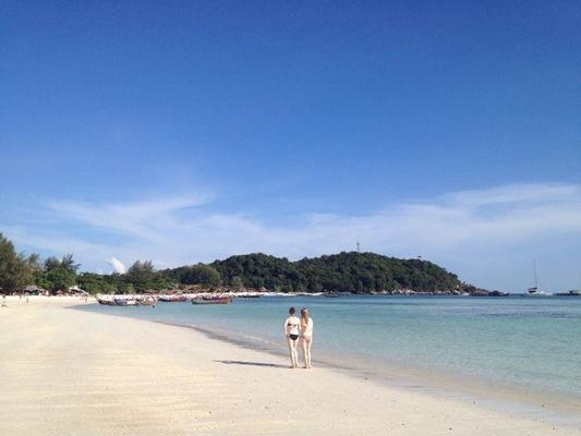 Bella Vista Beach Resort Koh Lipe - Ko Lipe - Playa