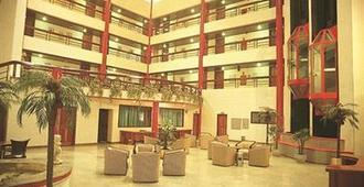 Taiwan Hotel - Ribeirão Preto - Lobby