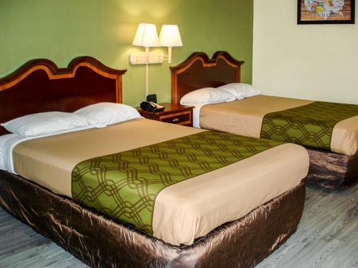 Econo Lodge Texarkana - Texarkana - Makuuhuone