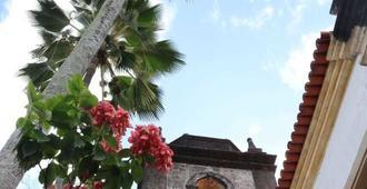 Pousada Convento da Conceição - Olinda - Vista del exterior