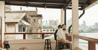 Hostel Urby - Bangkok