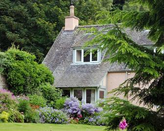 Finzean Estate Holiday Cottages - Banchory