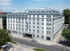 Radisson Blu Hotel, Wroclaw - Wrocław - Gebouw
