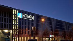 H2 Hotel München Messe - Munich - Building