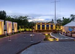 Wyndham Ankara - Ankara - Building