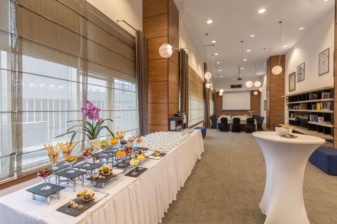 Wyndham Ankara - Ankara - Buffet
