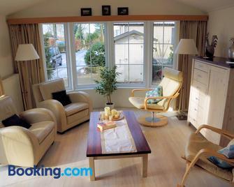 Chalet Gem - Wageningen - Living room