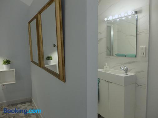 No. 17 Birgu - Birgu - Bathroom