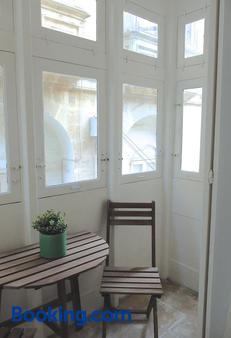 No. 17 Birgu - Birgu - Balcony