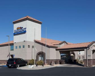 Baymont by Wyndham Barstow Historic Route 66 - Barstow - Building